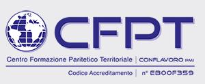 Centro di Formazione Paritetico Territoriale